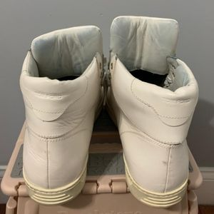 Tom Ford Shoes - Tom Ford Men's Russel High-Top Sneaker (Size 15)